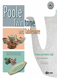 Poole Twintone and Tableware